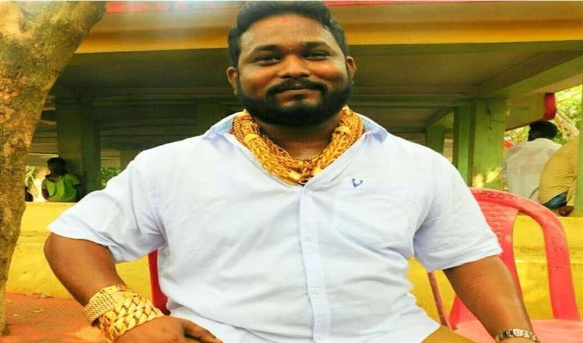 Khabar East:Golden-Baba-comes-under-ED-scanner