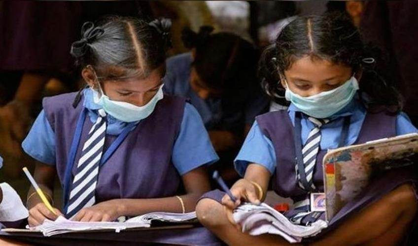 Khabar East:Government-residential-schools-will-have-10th-and-12th-classes-from-January-18-in-the-state