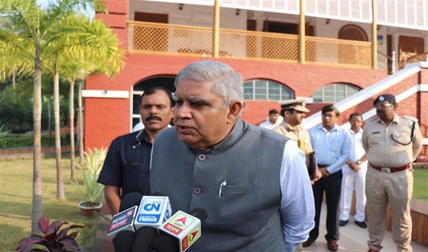 Khabar East:Governor-Dhankar-expressed-concern-over-uncontrolled-corona-in-the-state
