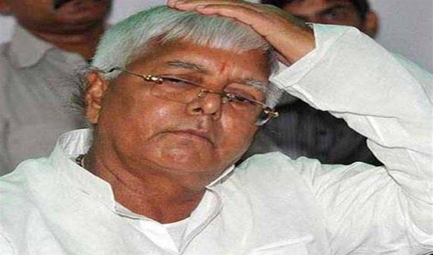 Khabar East:HC-asks-Lalu-yadav-after-treatment-what-are-you-doing-at-home