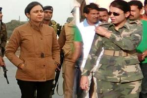 Khabar East:Harpreet-Kaur-transfer-of-SSP