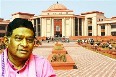 Khabar East:Hearing-of-Ajit-Jogis-caste-case-postponed-for-a-day-in-the-High-Court
