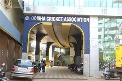 Khabar East:Hopeful-To-Host-India-West-Indies-ODI-At-Barabati-Odisha-Cricket-Association