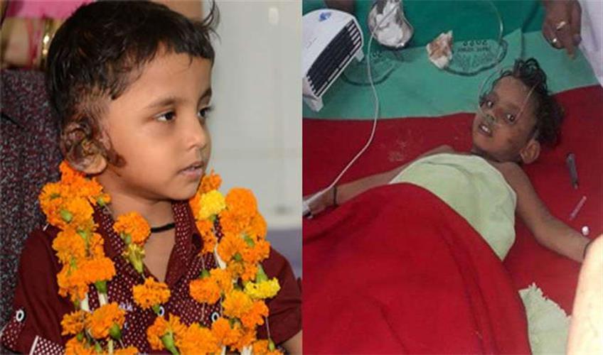 Khabar East:Hospital-discharged-Sana-will-be-Brand-ambassador
