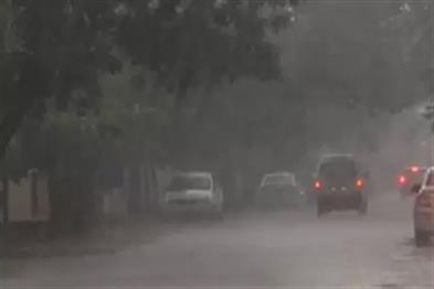 Khabar East:Hurricane-affected-by-Jharkhand-cyclone-Feni-rain-relief-from-Ranchi-rescued-heat