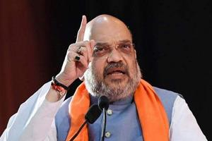 Khabar East:If-I-did-not-have-CRPF-yesterday-I-could-not-escape-from-Kolkata-Amit-Shah
