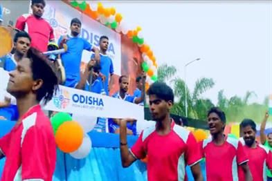 Khabar East:If-Punjab-was-the-organizer-of-the-Hockey-World-Cup-would-anybody-give-him-an-opportunity-to-sing-the-anthem-song-to-odiya-singer