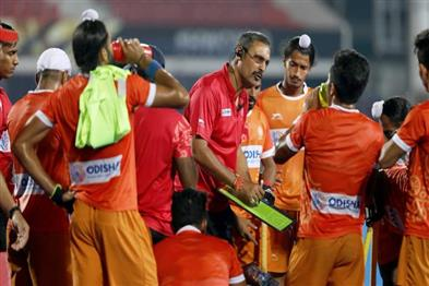 Khabar East:India-set-target-to-win-Hockey-world-cup-after-43-years
