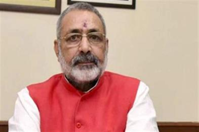 Khabar East:India-should-boycott-match-with-Pakistan-Giriraj-Singh