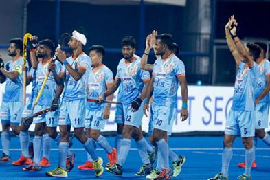 Khabar East:India-to-fight-against-Canada-today-to-enter-the-quarter-finals
