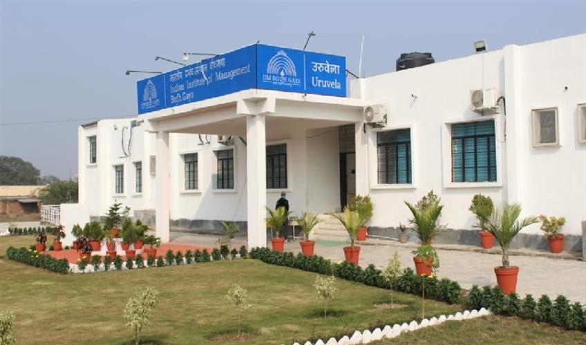 Khabar East:Integrated-Program-in-Management-will-start-in-IIM-Bodh-Gaya