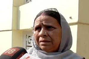 Khabar East:Iqbal-Rabri-Devi-is-dead-in-Bihar
