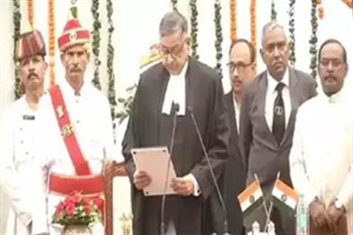 Khabar East:Jharkhand-High-Court-Chief-Justice-Anirudh-Bose-will-be-the-judge-of-the-Supreme-Court