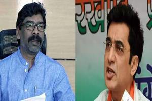 Khabar East:Jharkhand-ruckus-inside-big-coalition-JMM-Congress-accuses-each-other-of-fraud