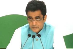 Khabar East:Jharkhand-state-Congress-chief-Ajay-Kumar-will-not-fight-Lok-Sabha-polls