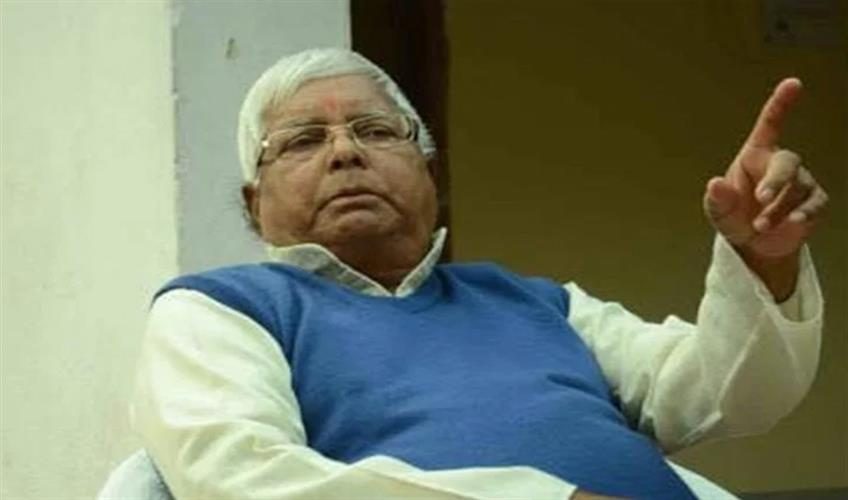 Khabar East:Lalu-will-get-bail-or-will-have-to-spend-the-day-in-jail-today-the-High-Court-will-decide