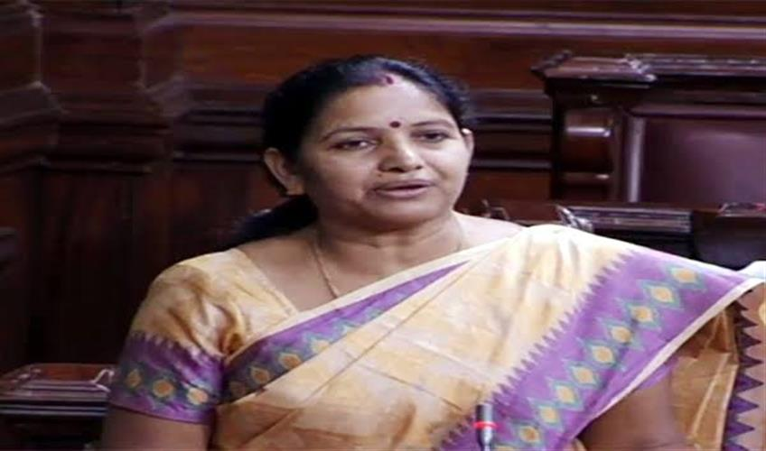 Khabar East:MP-chhaya-Verma-told-CM-officials-does-not-know-who-are-OBC-creamy-layer