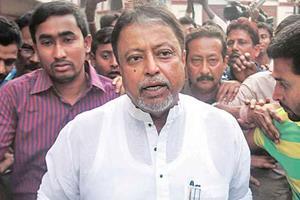 Khabar East:Mamata-Banerjees-speeches-boost-violence-Mukul-Roy