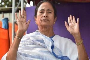 Khabar East:Mamata-Banerjees-threat-to-the-BJP-openly-Luck-is-good-I-am-sitting-calm