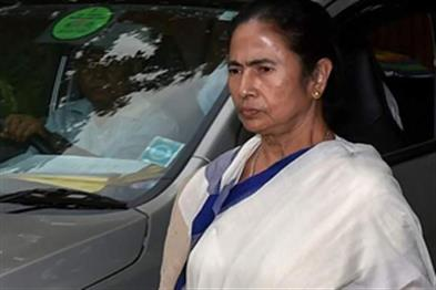 Khabar East:Mammal-with-TMC-leaders-Super-Emergency-in-the-country-like-Mamta-Banerjee