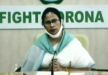 Khabar East:Mamta-Banerjee-spoke-on-cyclone-Amfan-I-have-never-seen-such-devastation-in-my-life