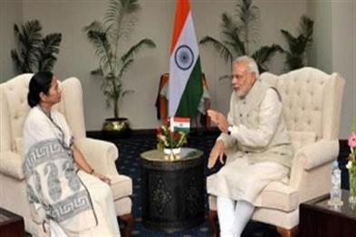 Khabar East:Mamta-wrote-a-letter-to-Modi-demanding-25-thousand-crores