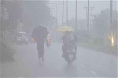 Khabar East:Meteorological-alert-rain-may-occur-again-in-three-days