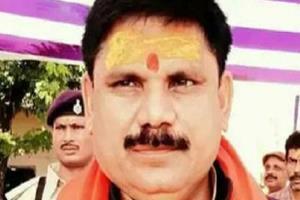 Khabar East:NDA-candidate-Satish-Chandra-Dubey-elected-unopposed-to-Rajya-Sabha