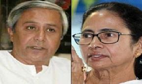 Khabar East:Naveen-talks-to-Mamata-over-Amphan-damages
