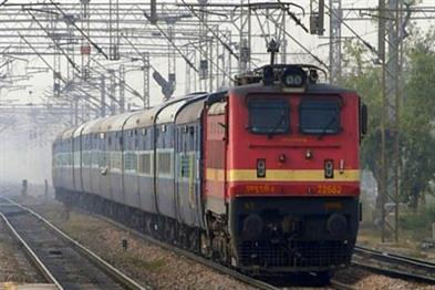 Khabar East:New-train-between-Sambalpur-and-Salimar-will-run-for-three-days-a-week