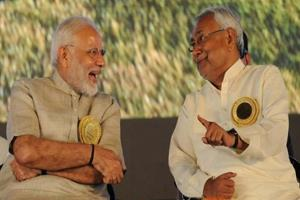 Khabar East:Nitish-Kumar-will-join-PM-Modis-nomination-on-April-26