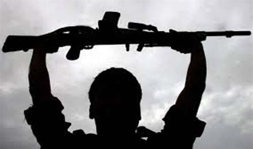 Khabar East:Notorious-two-lakh-rewarded-Maoist-surrendered