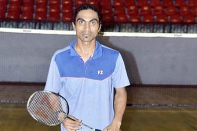 Khabar East:Odishas-Pramod-Bhagat-Clinches-Gold-in-Para-Asian-Games