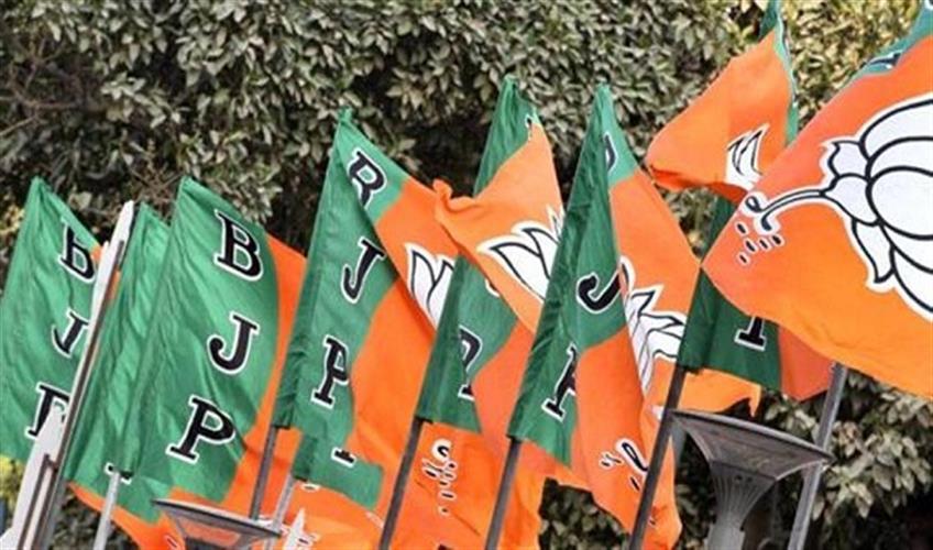 Khabar East:Odisha-BJPs-12-Hour-Bandh-Cripples-Life-In-Banika