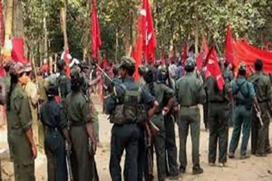 Khabar East:On-December-7-infamous-Naxalite-Ramannas-death-anniversary-precautionary-security-was-increased