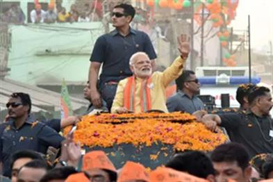 Khabar East:PM-Modi-to-inaugurate-road-show-in-Ranchi-on-Lok-Sabha-elections