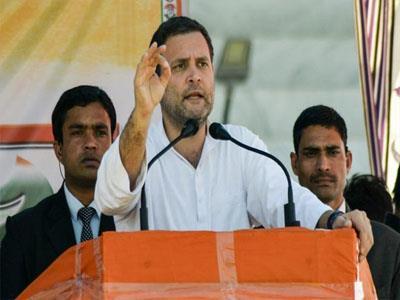 Khabar East:PM-modi-did-demonitisation-for-benefited-his-big-businessman--Rahul-Gandhi