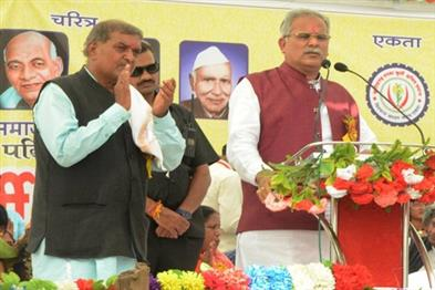 Khabar East:Paddy-will-be-purchased-from-farmers-at-every-rate-of-Rs-2500-per-quintal-Bhupesh-Baghel