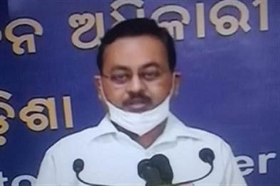 Khabar East:Pipili-by-poll-Two-dose-Covid19-vaccine-mandatory-for-Polling-Officers