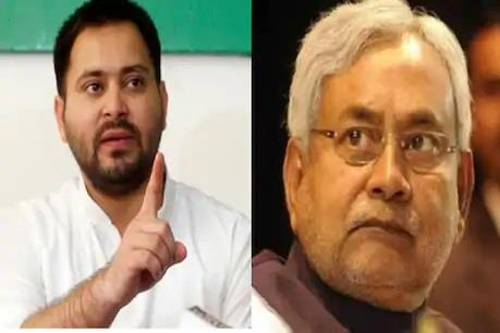 Khabar East:Political-ruckus-increased-due-to-the-news-of-breakdown-in-RJD-JDU-bid---defection-law-does-not-matter
