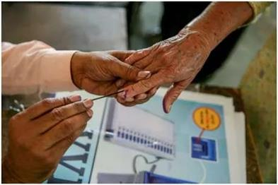 Khabar East:Polling-in-20-seats-of-second-phase-in-Jharkhand-6344-percent-voting