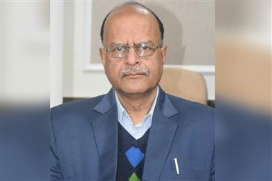 Khabar East:Prof-Sanjiv-Mittal-appointed-as-Vice-Chancellor-of-Sambalpur-University