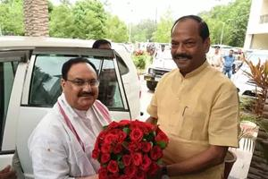 Khabar East:Provide-the-work-of-center-and-state-government-to-the-public-JP-Nadda