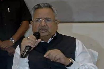 Khabar East:Public-upset-over-11-month-old-Congress-government-in-Chhattisgarh-Raman-Singh