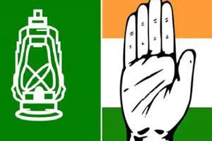 Khabar East:RJD-creates-stunning-CM-candidate-Congress-opposes