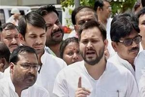 Khabar East:RJD-released-list-of-star-campaigners-for-Bihar-by-election