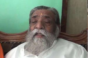 Khabar East:Raghuvar-government-is-lying-about-development-Shibu-Soren