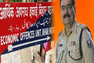 Khabar East:Raids-on-4-locations-of-IPS-Rakesh-Dubey-police-searching-Kundli-from-Bihar-to-Jharkhand