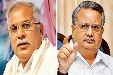 Khabar East:Raman-Singh-attacked-Bhupesh-Baghel-said---he-had-all-before-the-election-nothing-after-the-formation-of-the-government
