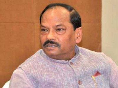 Khabar East:Removal-of-poverty-from-Jharkhand-is-the-only-goal-of-my-life-Raghuvar-Das